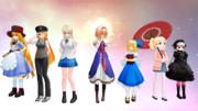 七色のアリス