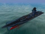 パニッシュメント級 戦艦