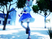 Alice(ゆきはね式)