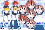 【MMD】ルシオ・スエラver1_00【モデル配布】