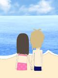 ふじかな 海の日