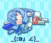 _(:3」∠)_葵ちゃん