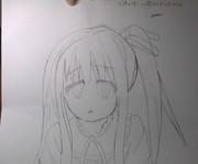 手描き練習その1