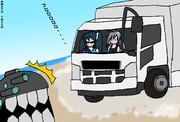 トラック野郎五十鈴