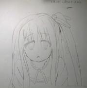 手描き練習その1(改善版)