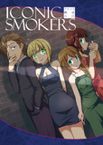 【C92】Iconic Smokers - アイマス喫煙合同 -