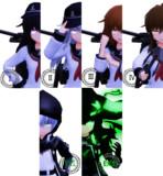 第六駆逐隊+EX