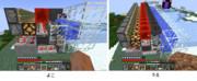 【Minecraft】 ぴったり並んだ製氷機を改良してみた 【ver.1.12】