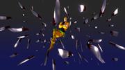 【MMD再現(しきれてない)】USJ ジョジョの奇妙な冒険・ザ・リアル 4-D【ジョジョ】