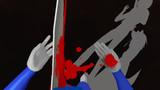 DEADEND新兵 死ん兵:END⑥[罪の代償]