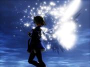 Ali di luce (光の翼)
