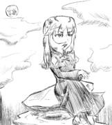 空とシレーヌ