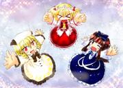 光の三妖精