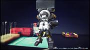 ハイゴックブレイカー3支援画像【伝説の熊】