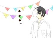 田中くんHappy Birthday!!!