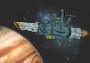 さらば宇宙戦艦ヤマト・護衛艦