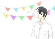 田中くんHappy Birthday!!!!(別ver)