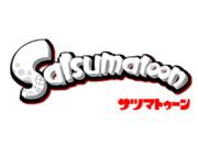 【トレス改変】「サツマトゥーン」ロゴ