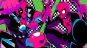 傭兵と蜘蛛、ドカジャカセッション