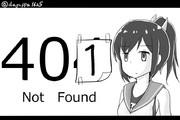 401 Not Found