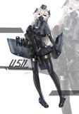 カスタム艤装 U-511
