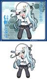 暁型駆逐艦2番艦 Верный ver3