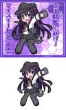 暁型駆逐艦1番艦 暁・改二