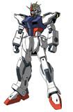 X105ダガー(ストライクカラー)