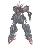 オリジナルリアル系ロボ「カレドレアス」
