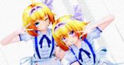 アールビット式 改変 W ロリス(配布予定)