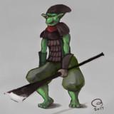 Mononofu Goblin