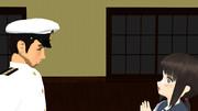 シュールリアリズム艦これ