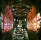 """""""Wonderland""""「霊夢」"""