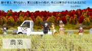 けもフレで紹介するCivⅣテクノロジー【農業】