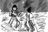 刀剣ちんぽこ剣聖