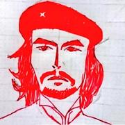 某歴史上の革命家(正方形版)