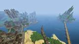 【Minecraft】PS4で街作り中!!!! 別荘②