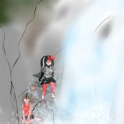行水の縁 【けもフレ】
