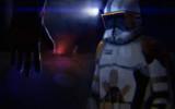 何か嫌な予感がします、ケノービ将軍