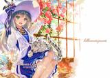 C92夏コミ新刊「Flower Bowl」
