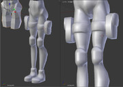Blender_20170809_02.強化繊維服の膝・腿部分