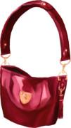 上戸彩の番組使用バッグ