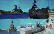 戦艦「榛名」~盛り~