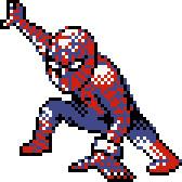 アイコン171:スパイダーマッ