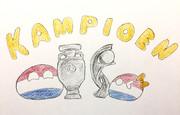 オランダボール 〜女子EURO優勝記念〜