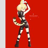 Serval Revolution