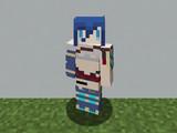 【Minecraft】セツナ サンプル【タガタメ】