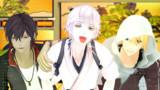 【MMD刀剣乱舞】だっぽーろっく