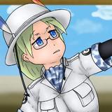 ミライさん(プロフ絵用)