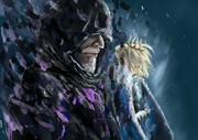 王と魔術師